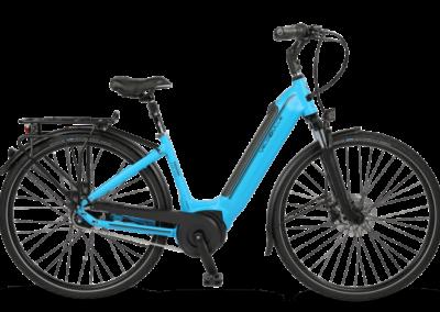 Velo de Ville configurator, Stel uw eigen fiets samen !